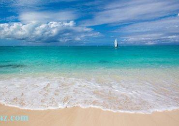 Nằm mơ thấy mình đi tắm biển là điềm gì, đánh đề con gì?