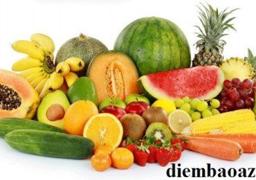 Nằm mơ thấy ăn trái cây là điềm báo gì? Đánh đề con gì? Số mấy?