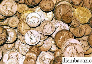 Nằm mơ thấy tiền xu là điềm báo gì? Đánh đề con gì? Số mấy?