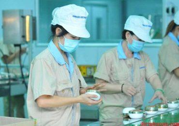Top 11 công ty nhà máy gia công mỹ phẩm độc quyền giá rẻ tại Việt Nam