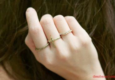 Nên đeo nhẫn ngón tay nào mang lại tài vận, sức khỏe và tình duyên