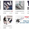 Kho sỉ giày quảng châu full hộp giá tốt nhất tại TpHCM, Hà Nội
