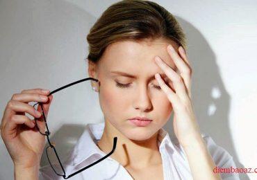 Nháy mắt trái – Giật mắt trái liên tục có điềm báo gì?