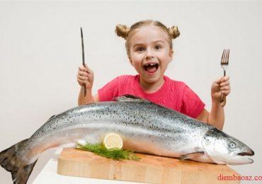 Nằm mơ thấy ăn thịt con cá là điềm báo gì? Đánh đề con gì? Số mấy?