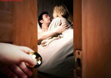 Nằm mơ thấy vợ ngoại tình là điềm gì, đánh đề con gì?