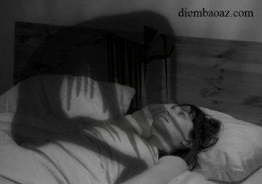 Nằm mơ thấy ma nhập vào mình, bị ma ám là điềm gì, đánh đề con gì?