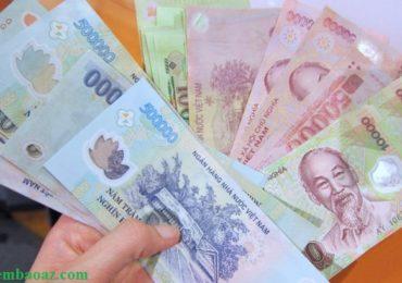 Nằm mơ thấy tiền 200, 300, 500 nghìn là điềm gì, đánh đề con gì?