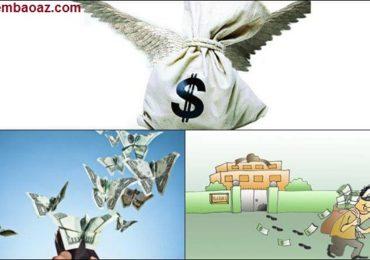 Nằm mơ thấy mất tiền rồi tìm lại được là điềm gì, đánh đề con gì?